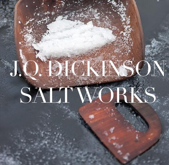 J.Q. Dickinson Salt Works