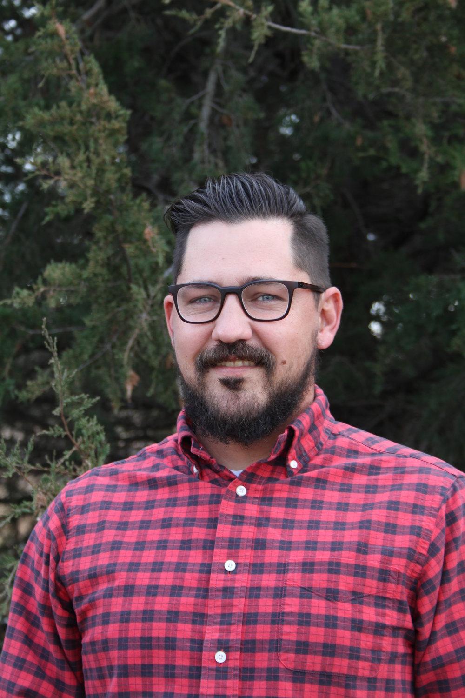 Senior Pastor - Jason Warriner jwarriner@alccgi.com