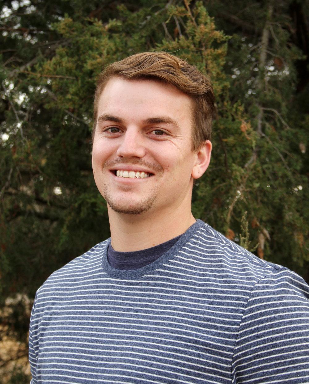 Admin./Missions Pastor - Nathan Frew nfrew@alccgi.com