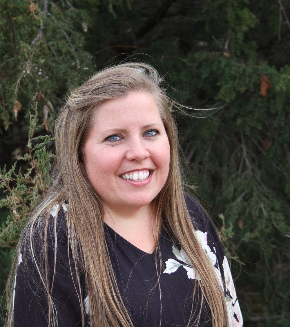 Children's Pastor - Jenny Schneckloth jschneckloth@alccgi.com