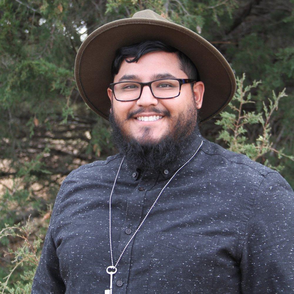 Video/Media Pastor - Pablo Contreras pcontreras@alccgi.com