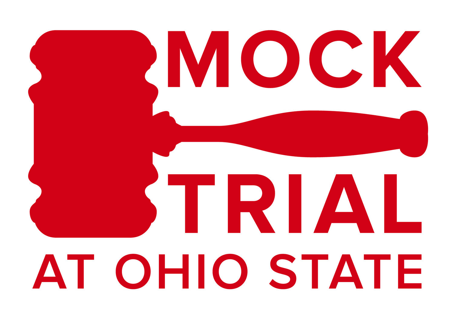 Mock Trial at Ohio State