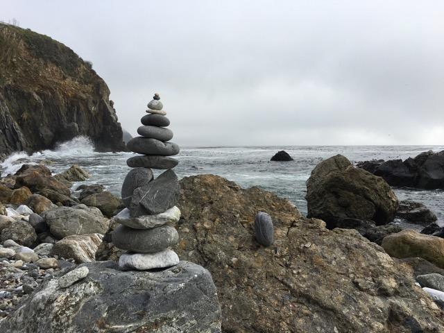 Seeking Balance at Esalen
