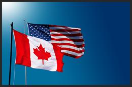 Canada-US Relationship Building — Conover + Gould