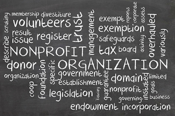Non-Profits - Today's nonprofits mean business - they face the same challenges as their corporate counterparts, but often with fewer internal resources and greater public scrutiny. We've helped youth organizations, foundations, and large and small social service agencies advance their missions, protect their interests, and make a difference in the lives of the people they serve.