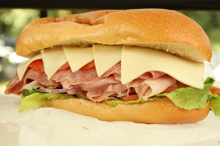 Italian Combo