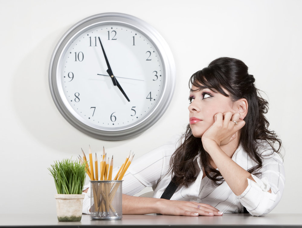 Is this day over? (iStock.com)