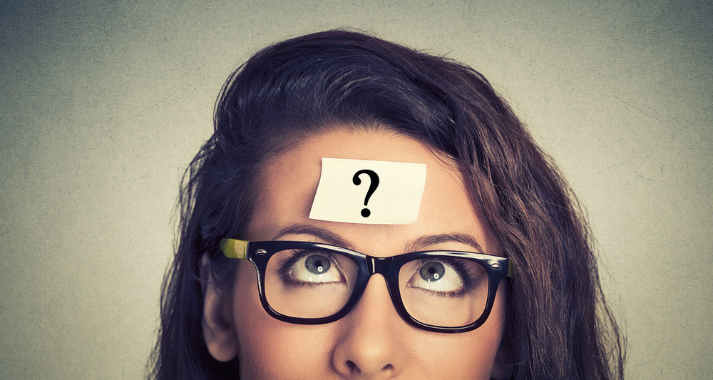 To tell, or not to tell. That is the question. / iStockphoto.com (Siphotography)