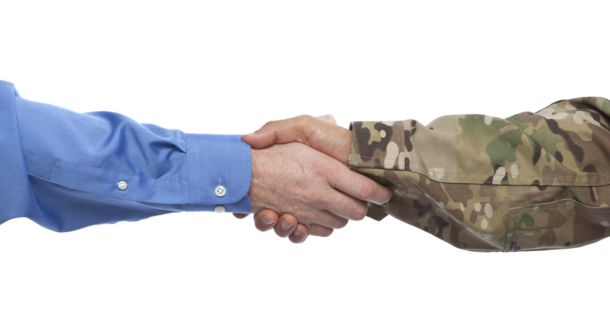7 Job Search Strategies For Military Veterans Transitioning To The