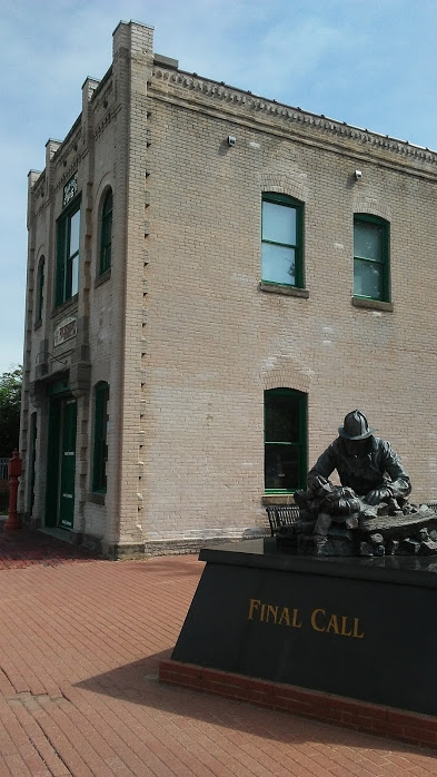 Kansas Firefighters Museum and Memorial