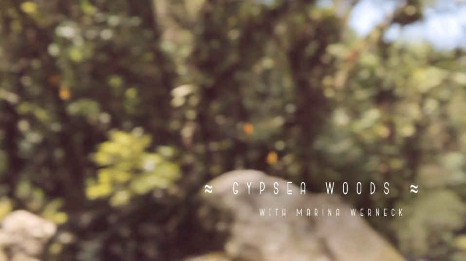 GYPSEA WOODS- SHORT FILM