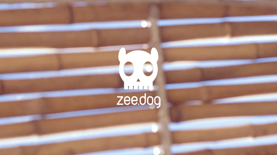 ZEE.DOG- CAMPAIGN VIDEO