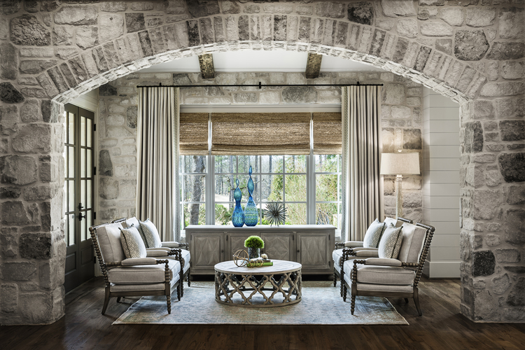 residential interiors photography by bloodfire studios award