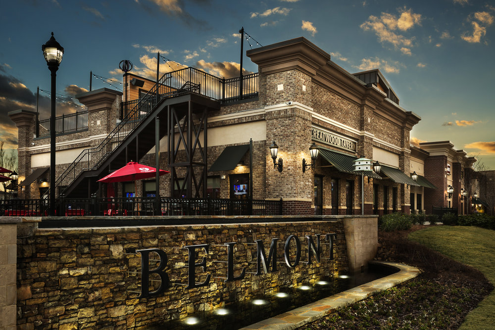 CreatWood Tavern, Smyrna, GA for Pellicano Construction