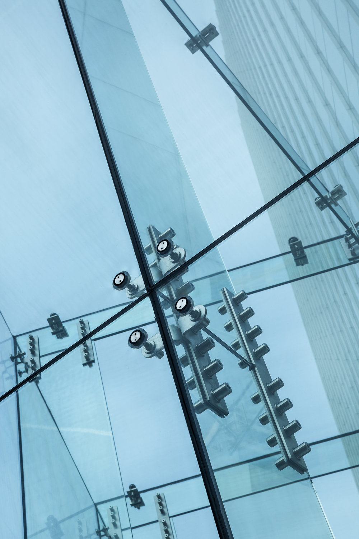 Glass Glazing Manufacturer