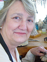 Nancy Wintrup, Faculty