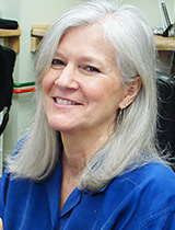 Karen Sprague, Faculty
