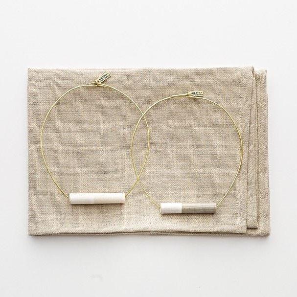 Julie Cristello for Heath Ceramics