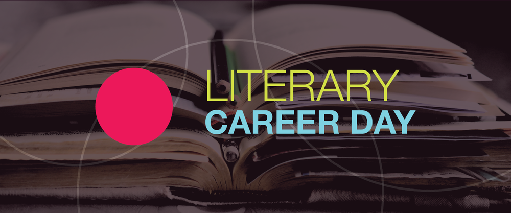 Literature Career Day