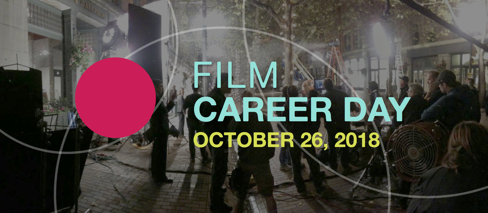 City of Music Career Day