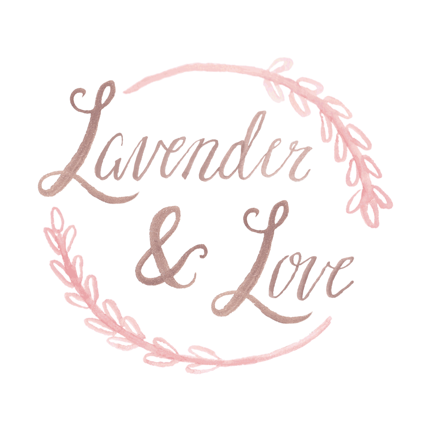 Wedding Stationery & Branding | Lavender & Love Creative