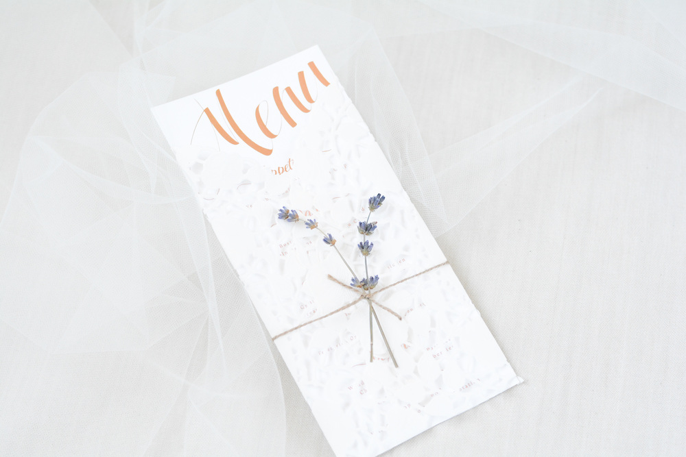 Botanical Wedding Invitations | New Jersey Wedding Invitations | Wedding Invitations Central NJ