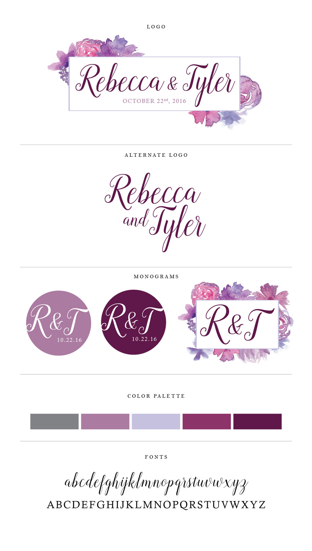 WeddingBranding