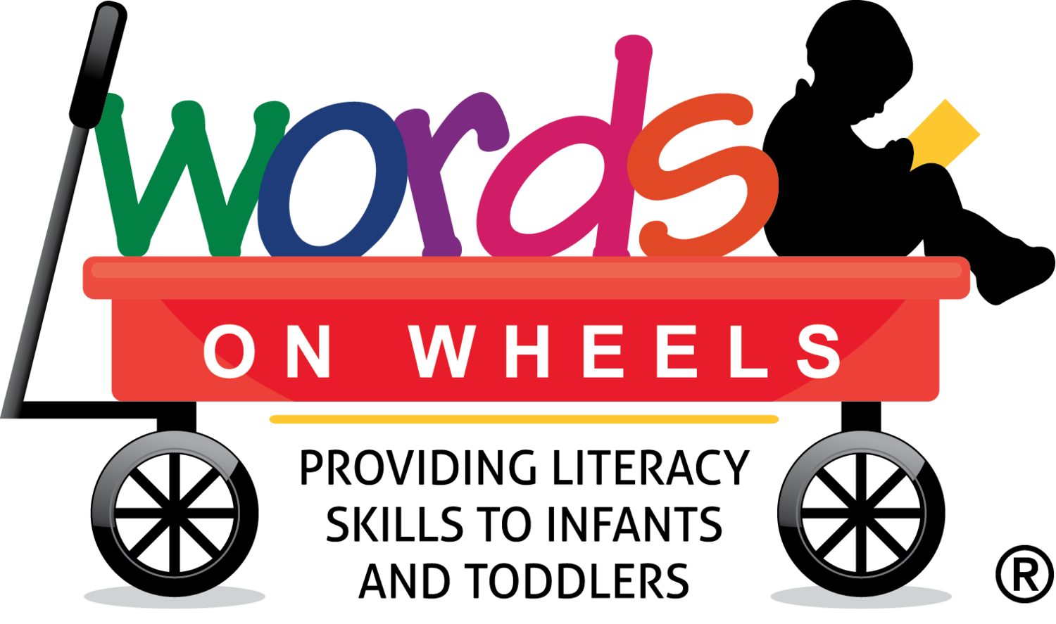 fundraiser events words on wheels