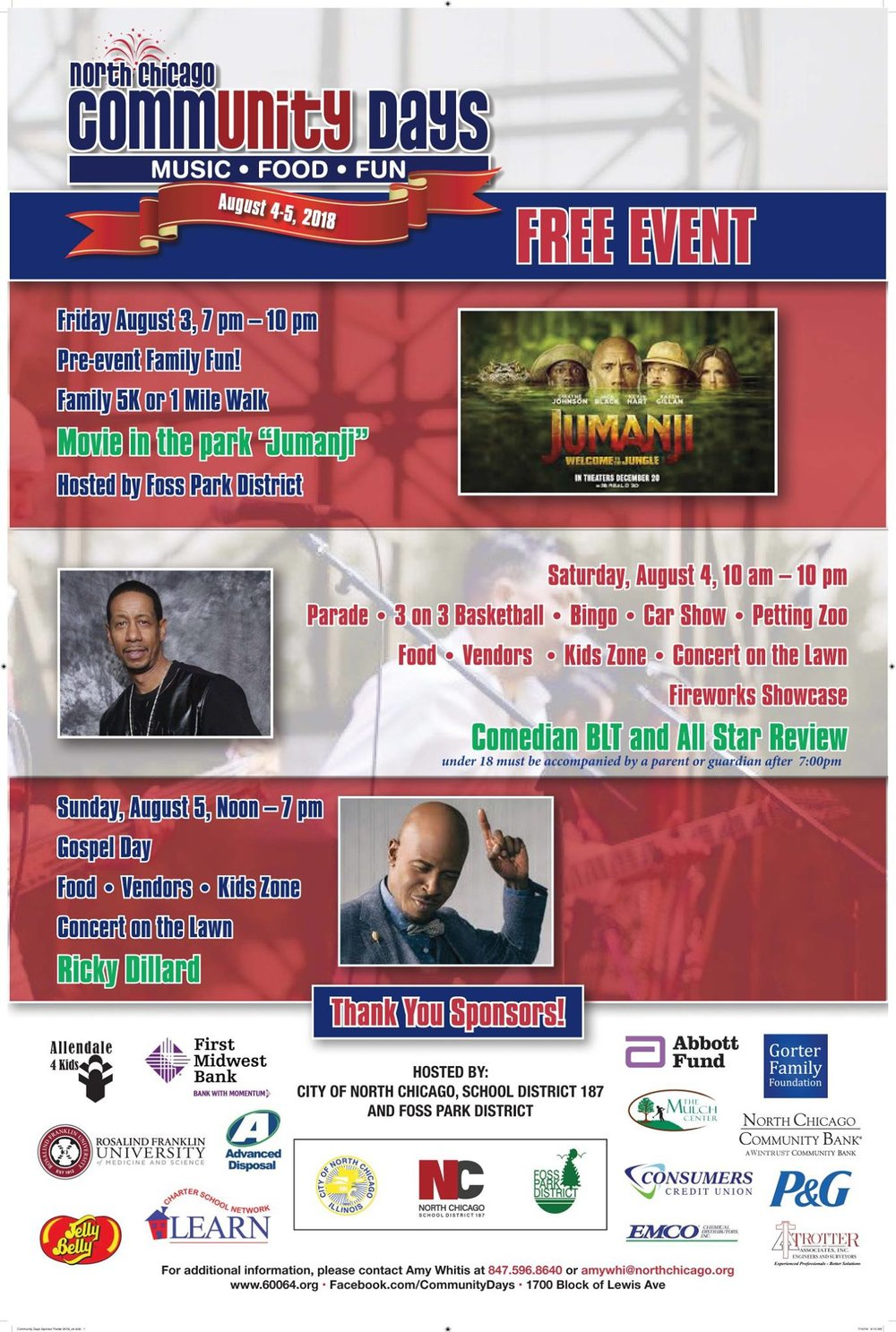 North chicago community days event poster.jpg