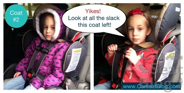 67ea0e48b84b Baby It s Cold Outside ... How to Keep Them Safe   Warm in the Car ...