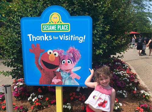 How To Get To Sesame Place: Tips Even Elmo Doesn't Know