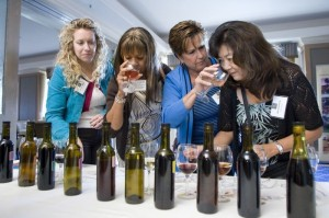 Corporate Team Building Virginia Wine Tours