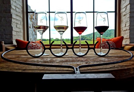 Early Mountain Vineyards, Virginia Wine Tours, Virginia Wine