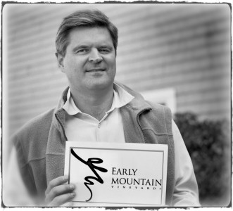 Steve Case, Early Mountain Vineyards