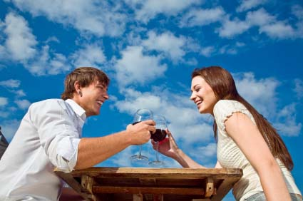Virginia Wine Tours, Evan D., Blue Ridge Wine Excursions