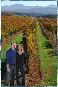 Virginia Wine, Wineries in Virginia, Afton Mountain Vineyards, Virginia Winery Guide