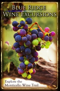 Blue Ridge Wine Excursions, Winery Guide, Learn About Wineries of Virginia
