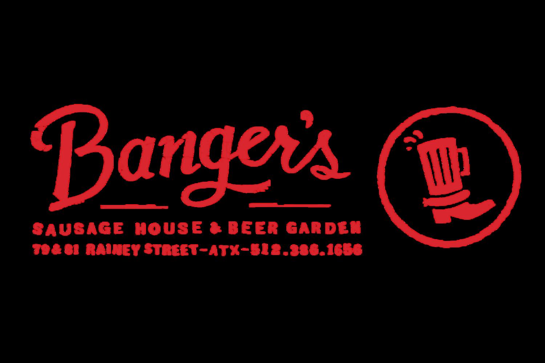 Banger\'s Sausage House & Beer Garden