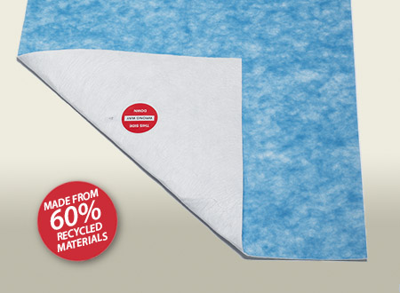 Dri-Safe™ Absorbent Pad