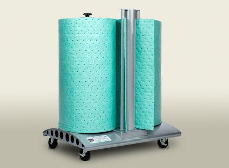 EcoDri-Safe™ Absorbent Rolls