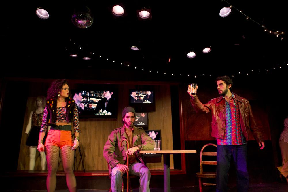 Gerianne Perez, Jorge Morales-Pico & Jesse Friedman