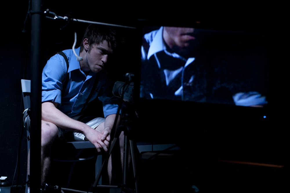 MACBETH World Premiere: March 2012