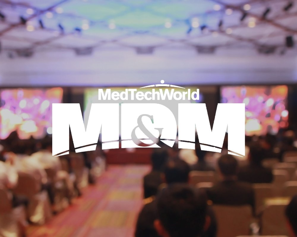 mdm west 2017 product development experts seattle medtech medical device