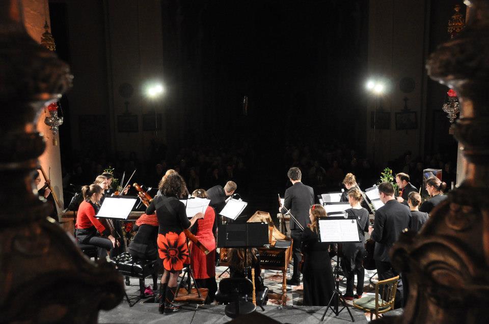 Valetta International Baroque Festival