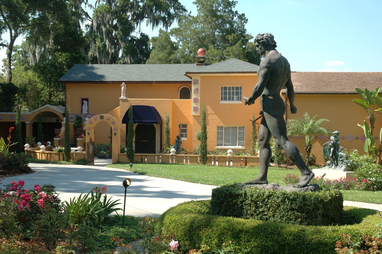 The Albin Polasek Museum — The Lifestyle Maven™