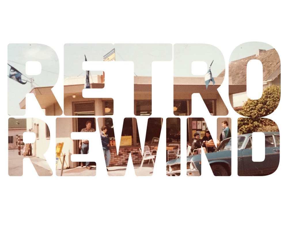 Los Bagels Retro Rewind Sale
