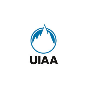 Endorsed by the International Climbing and Mountaineering Federation (UIAA)
