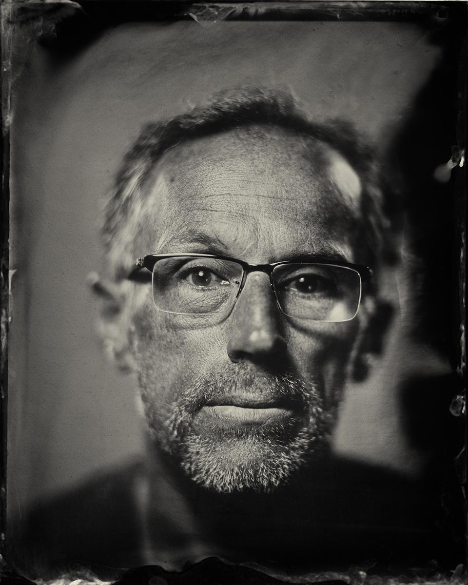 Peter Metcalf
