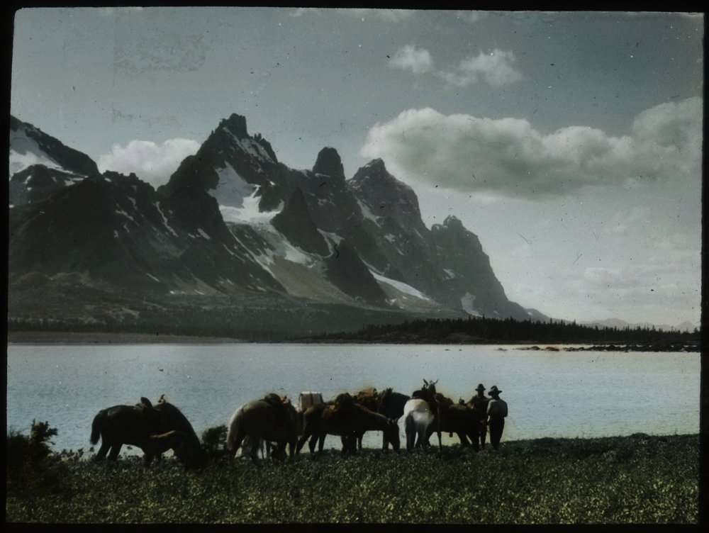 AAC Lantern Slide Collection