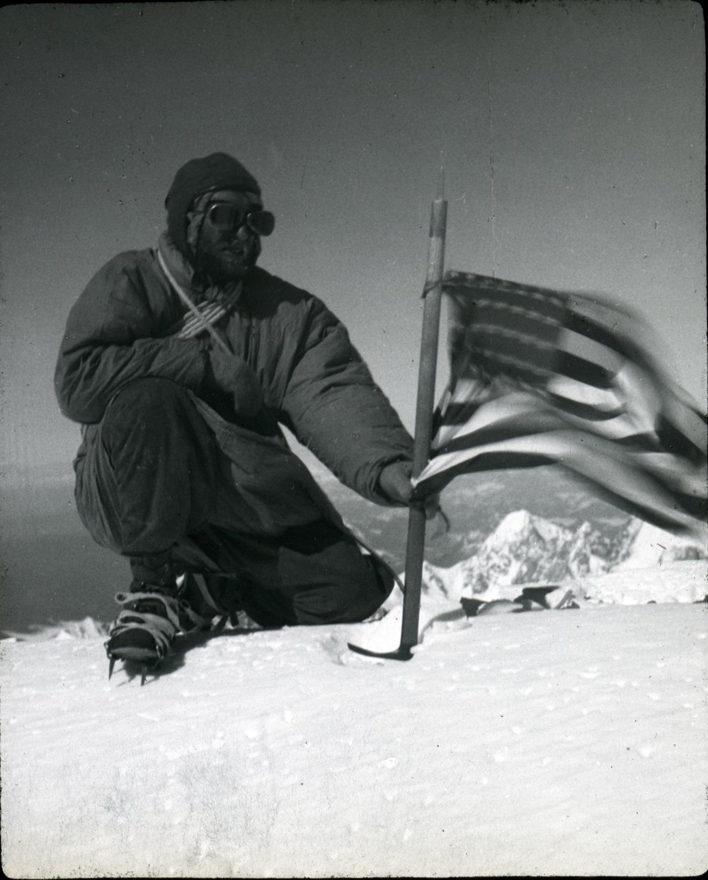Moore on Summit